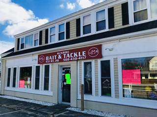 Comm/Ind for sale in 431 Route 28, Harwich Port, MA, 02646