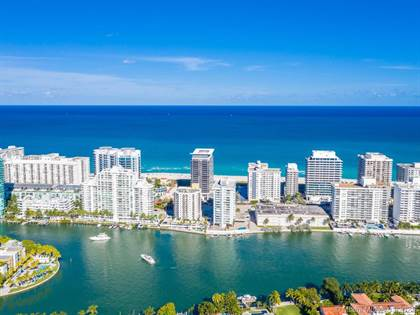 Residential Property for sale in 5875 Collins Ave 1602, Miami Beach, FL, 33140