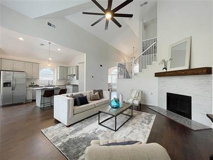 Residential for sale in 7601 Brook Meadow Lane, Fort Worth, TX, 76133