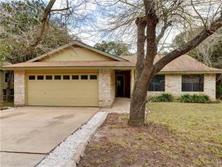 Single Family for sale in 6937 Chinook DR, Austin, TX, 78736
