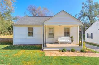 Single Family for sale in 730 Newbern Road, Pulaski, VA, 24301
