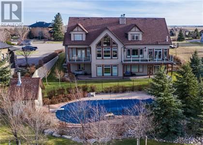 Single Family for sale in 210 Sandstone Place, Lethbridge, Alberta, T1K8C9