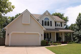 Single Family for sale in 2711 N Dublin Ct, Wichita, KS, 67226