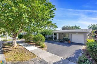 Single Family for sale in 2142 NE 58th St, Fort Lauderdale, FL, 33308