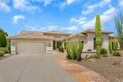 Residential Property for sale in 38828 S Starwood Drive, Tucson, AZ, 85739