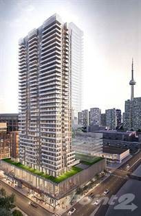 Condo for sale in 15 Lower Jarvis St, Toronto, Ontario