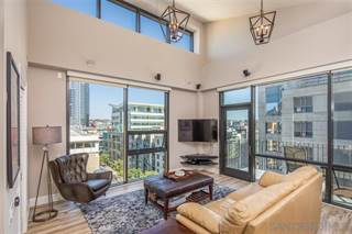 Single Family for sale in 350 11th Ave 1131, San Diego, CA, 92101