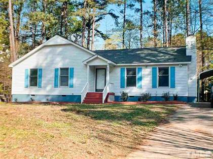 Residential for sale in 409 E Dynasty Drive, Cary, NC, 27513