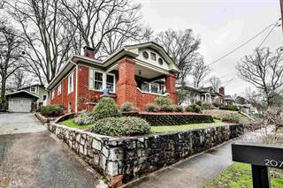 Single Family for sale in 207 Lucerne St, Decatur, GA, 30030