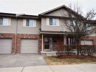 Condo for sale in 15 Gregg Crt 10, Kitchener, Ontario