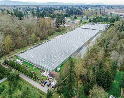 Agriculture for sale in 22787 24 AVENUE, Langley Township, British Columbia