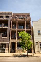 Condo for sale in 4355 North LINCOLN Avenue 3, Chicago, IL, 60618