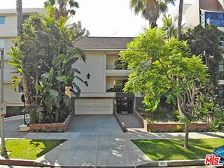 Condo for sale in 321 North PALM Drive 5, Beverly Hills, CA, 90210