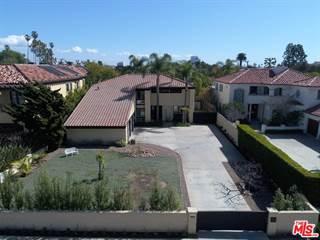 Single Family for sale in 222  MARGUERITA Avenue, Santa Monica, CA, 90402