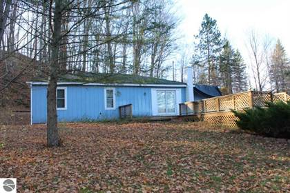 Residential Property for sale in 7322 NW Torch Lake Drive, Kewadin, MI, 49648