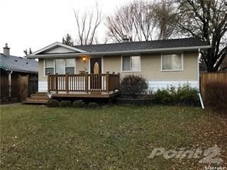 Residential Property for sale in 54 Nagel CRESCENT, Regina, Saskatchewan