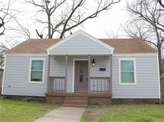Single Family for sale in 1633 Ruea Avenue, Grand Prairie, TX, 75050