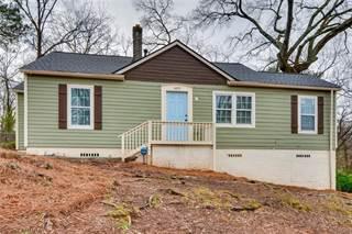 Single Family for rent in 1673 Oak Knoll Circle SE, Atlanta, GA, 30315