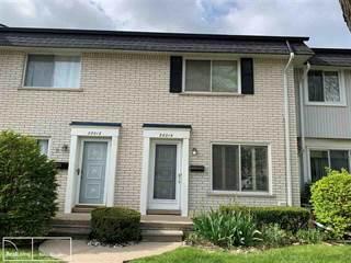 Townhouse for sale in 28214 Universal Dr, Warren, MI, 48092
