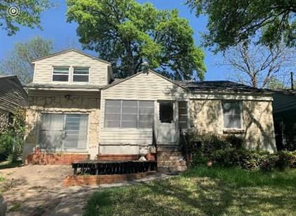 Residential Property for sale in 6811 E Grand Avenue, Dallas, TX, 75223