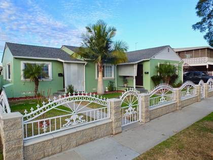 Multifamily for sale in 221 Home St., Long Beach, CA, 90805
