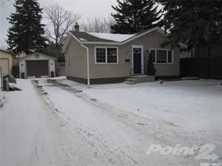 Residential Property for sale in 1822 E AVENUE N, Saskatoon, Saskatchewan, S7L 1V6