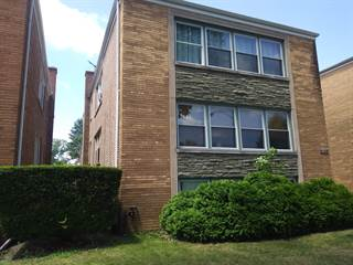 Single Family for rent in 1628 North Narragansett Avenue B, Chicago, IL, 60639