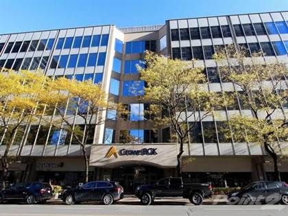 Commercial for rent in 4150 Rue Ste-Catherine O., #114, Montreal, Quebec