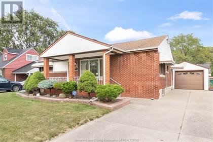 Single Family for sale in 3104 WOODLAND, Windsor, Ontario, N9E1Z3