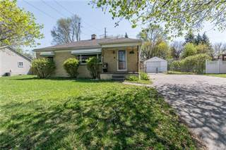 Single Family for sale in 2414 CRESCENT LAKE Road, Waterford, MI, 48329