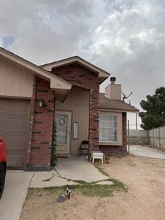Residential Property for sale in 3324 JT HOURIGAN Place, El Paso, TX, 79936