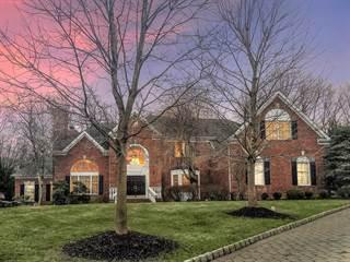Single Family for sale in 7 Orchard Way, Warren, NJ, 07059