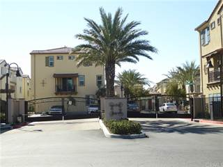 Townhouse for rent in 12374 Constellation Street, Eastvale, CA, 91752