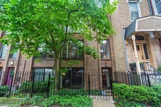 Multi-family Home for sale in 328 W. Concord Place, Chicago, IL, 60614