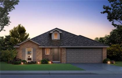 Residential Property for sale in 1083 SE 17th Terrace, Newcastle, OK, 73065