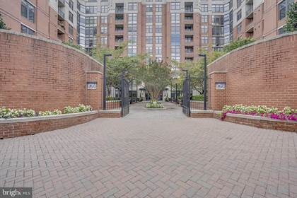Residential Property for sale in 1021 N GARFIELD STREET 531, Arlington, VA, 22201