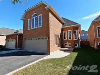 Residential Property for sale in 16 Hillpath Cres, Brampton, Ontario