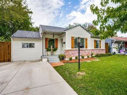Residential for sale in 3881 Highgrove Drive, Dallas, TX, 75220