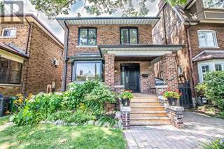 Single Family for sale in 144 HUMBERCREST BLVD, Toronto, Ontario, M6S4L3