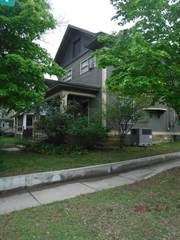 Single Family for sale in 737 North Penn Avenue, Independence, KS, 67749