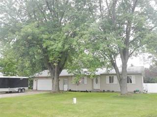 Single Family for rent in 2545 JULIE Drive, Columbiaville, MI, 48421