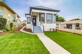 Single Family for sale in 2831 Franklin Avenue, San Diego, CA, 92113