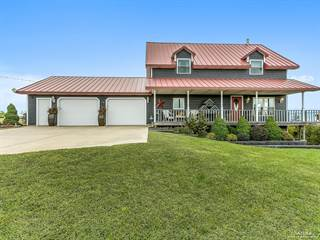 Single Family for sale in 72 Alpine Ridge Lane, Bennington, KS, 67422