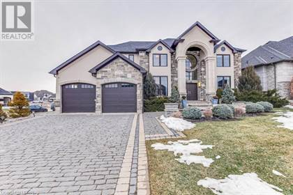 Single Family for sale in 2358 SAWGRASS LINK, London, Ontario, N0M1C0