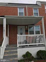 Townhouse for rent in 1021 ROCKHILL, Baltimore City, MD, 21229