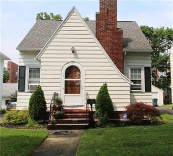 Propiedad residencial en venta en 106 Raleigh Street, Rochester, NY, 14620