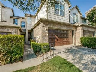 Townhouse for sale in 920 Avondale Lane, Plano, TX, 75025