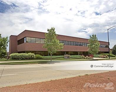 Office Space for rent in 2500 55th Street, Boulder, CO, 80301