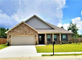 Single Family for sale in 6548 Sugarcane Cir, Ocean Springs, MS, 39564