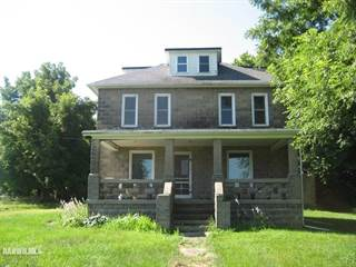 Single Family for sale in 10283 W Reiland, Winslow, IL, 61089